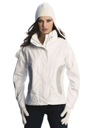 Waterproof Lady-Fit Jacket B & C Sparkling - Artikel 471.42